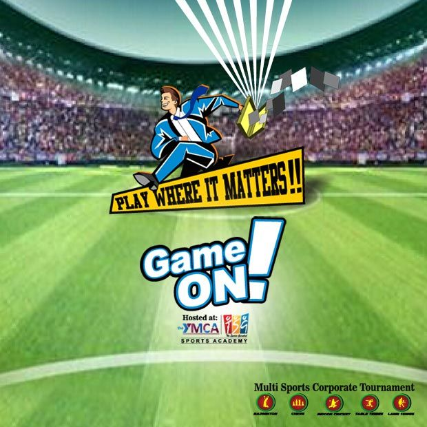 Gameon Is A Sports Platform That Encourages Competition Within Organisations Click On The Image To Register Now Sports Sport Event Games
