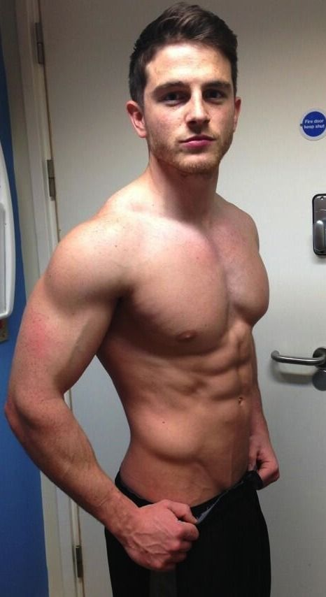 Hot gay amateur