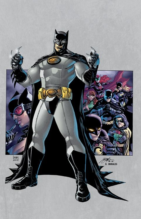 Batman Inc Batman Batman Comics Batman The Dark Knight