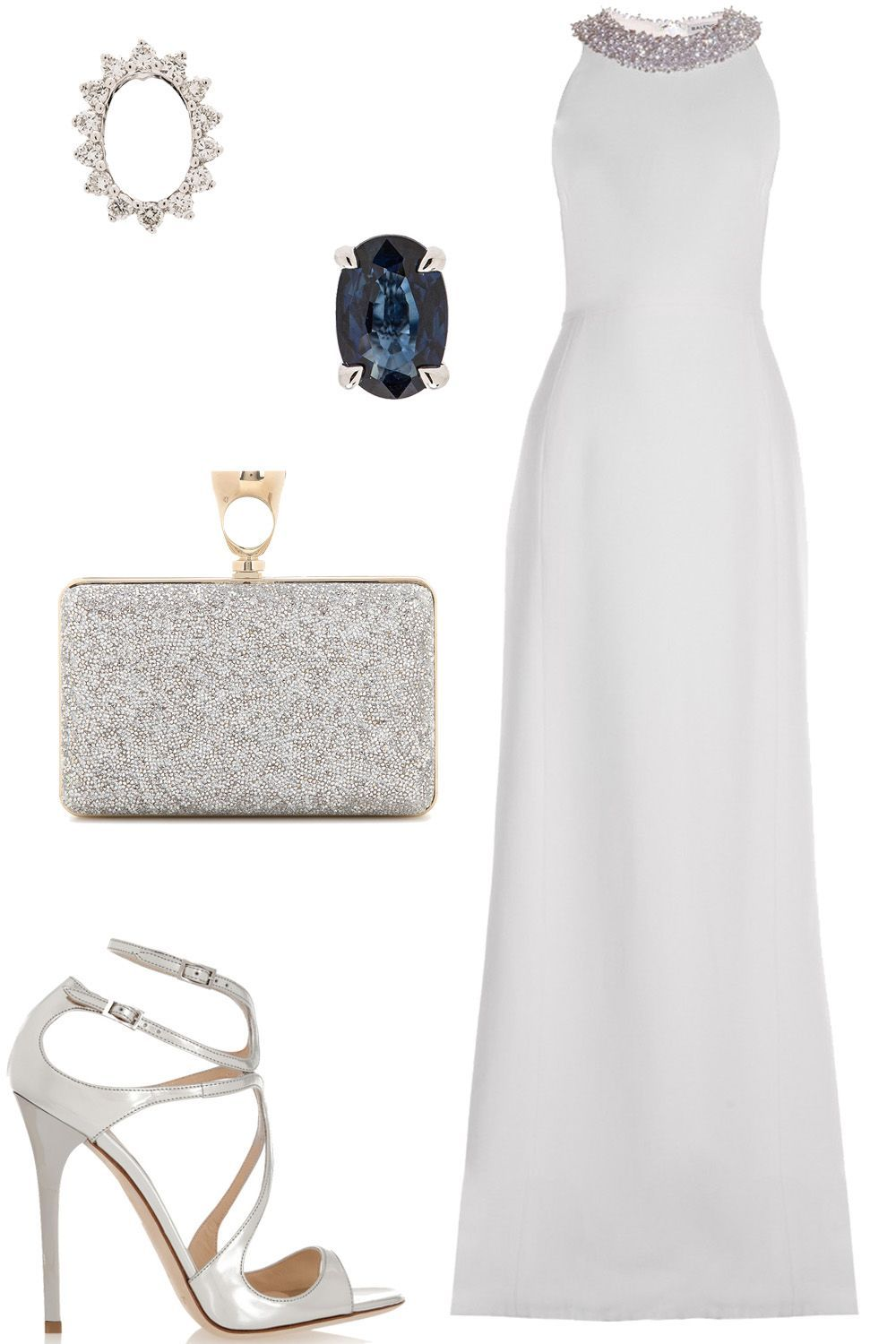 Who what wear chic bridal shower looks to try shower dresses
