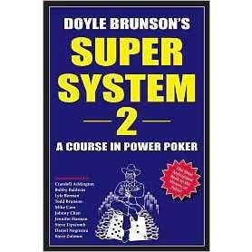wonderful book .... by Doyle Brunson