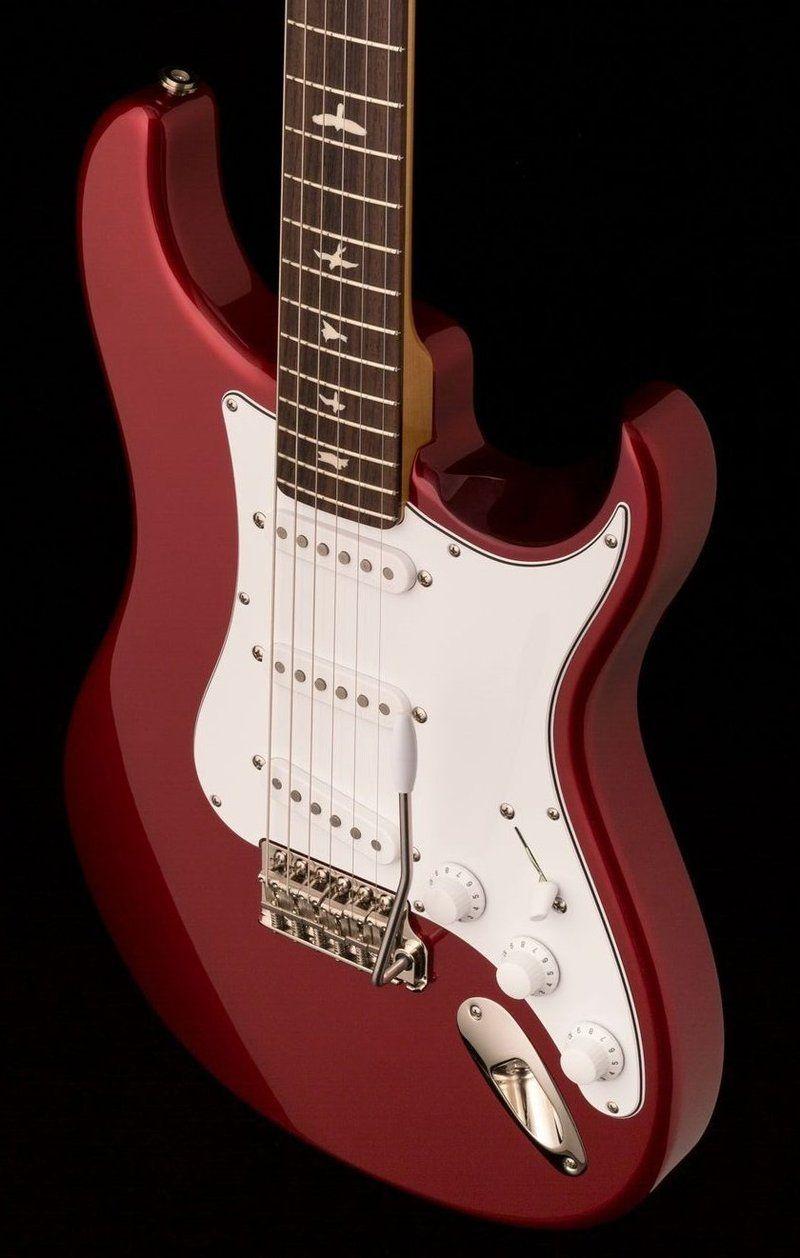 Prs Silver Sky John Mayer Signature Model Horizon Guitar Prs Guitar Cool Guitar