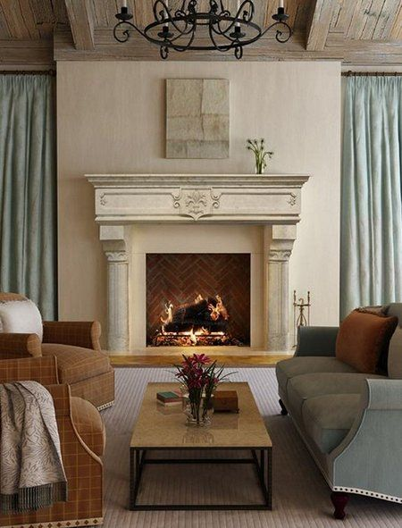 Fleur De Lis: The Perfect Decor For French Home Style
