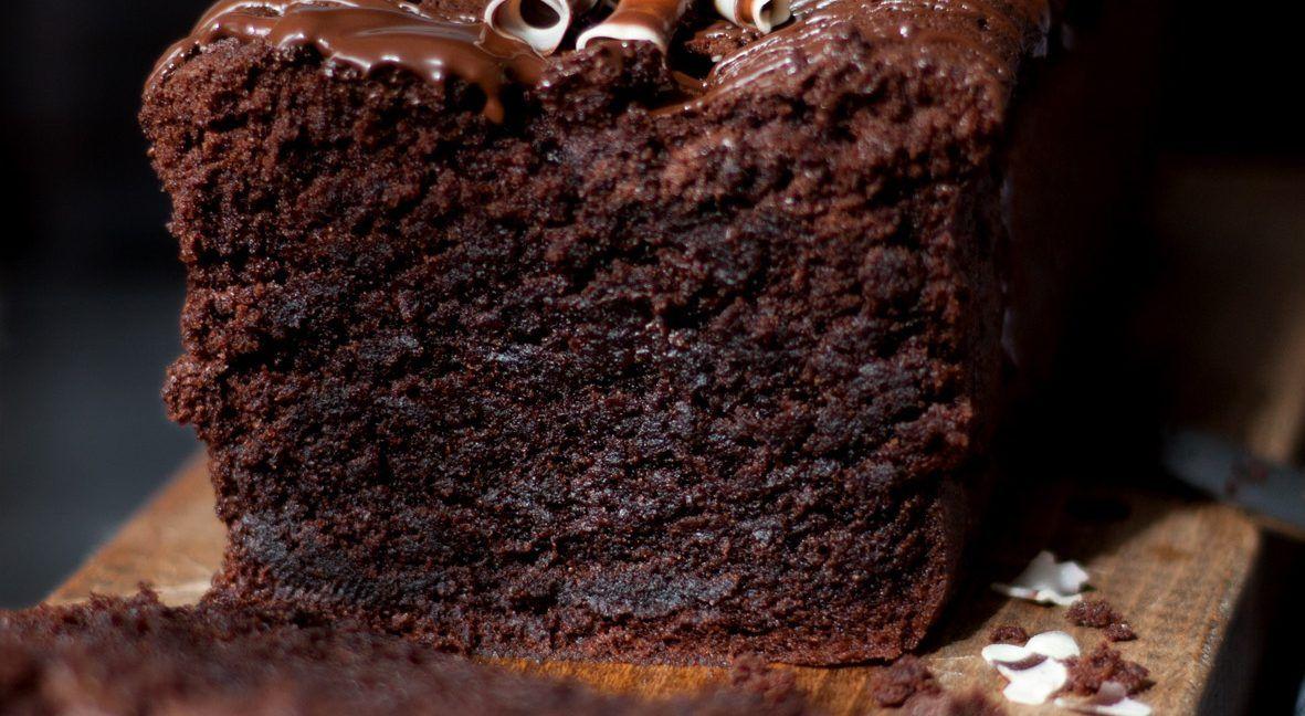 Der beste Schokokuchen der Welt – Kuchen