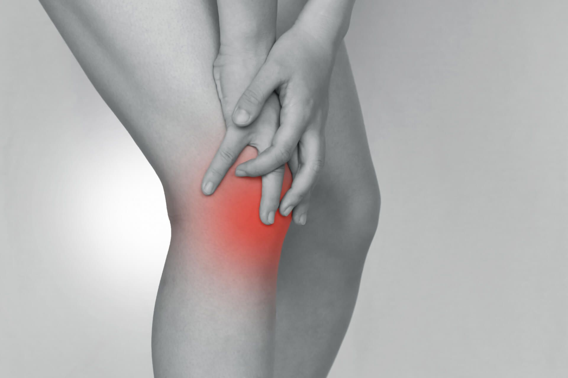 ランニングで膝の痛みが発生する理由と改善方法 膝 膝の痛み