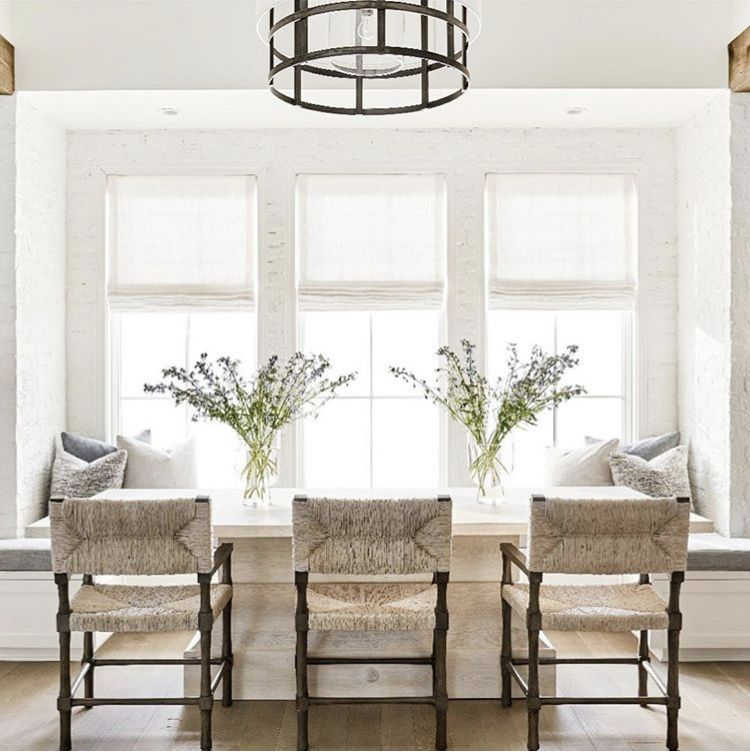 Pin By Onyx Interiors On Vignettes With Images Dining Nook