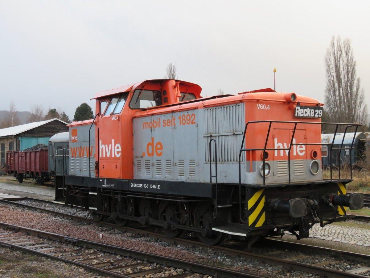 BR 106   Havelländische Eisenbahn