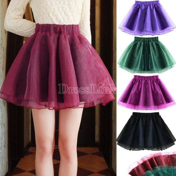 Fashion Skirts 2014