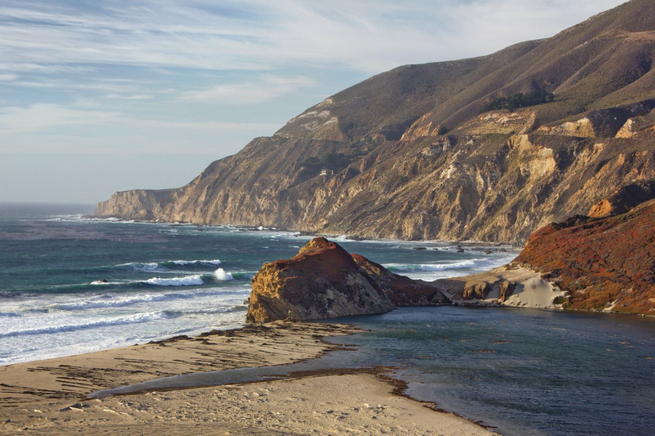 Highway 1 - #1 #big #california #fotografie #highway #Kalifornien #landscape #lensblr #on #photographers #Route #sur #tumblr