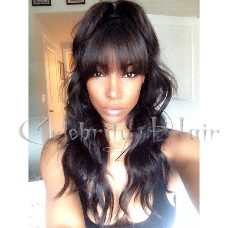 Surprising 1000 Images About Wigs On Pinterest Short Hairstyles For Black Women Fulllsitofus