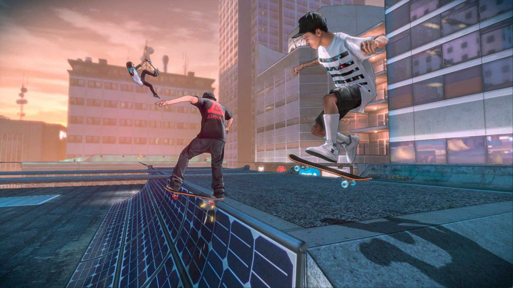 [Rumor] Tony Hawk's Pro Skater Remake Reportedly in the