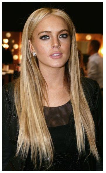 hair layers long - google