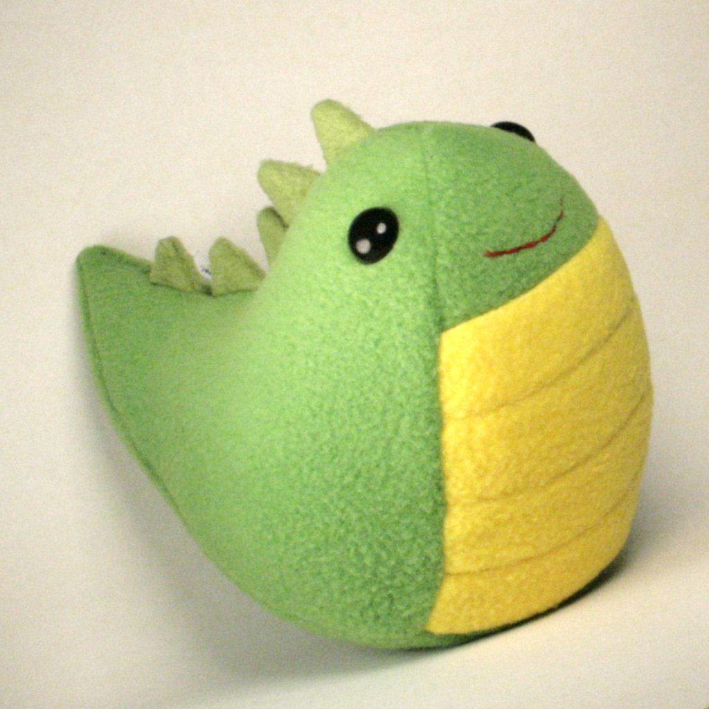 Slimey Plushie by Saint-Angel.deviantart.com on @deviantART super ...