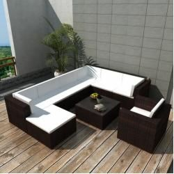 Photo of Lounge garden furniture & outdoor lounge furniture