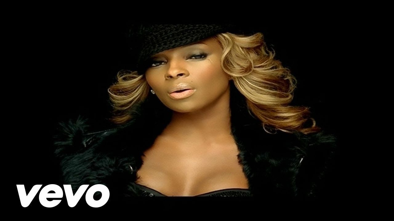 Mary J Blige We Ride I See The Future Mary J Rap Music