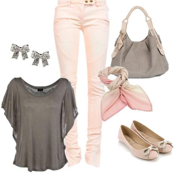The Best Color Combinations in Women's Apparel   Fashion ...