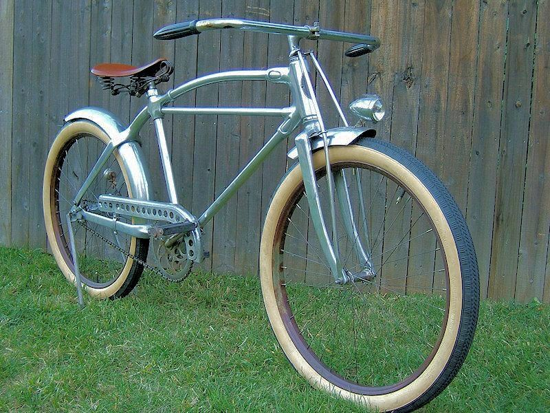 Bicycle colorado vintage