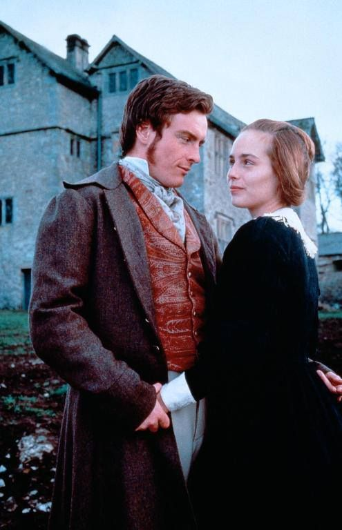 What are their thoughts to you or me, so long as we are satisfied with ourselves - and each other.  ~ The Tenant of Wildfell Hall, Anne Brontë