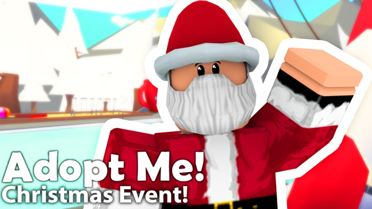 37 Christmas Adopt Me Roblox In 2020 Elf Pets Adoption Pet Adoption