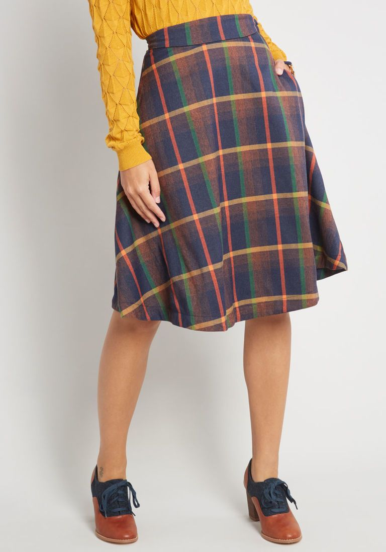 1940s Style Skirts A Line Pencil Jumper Skirts: 1940s Style Skirts: A-line, Pencil, Jumper Skirts In 2019