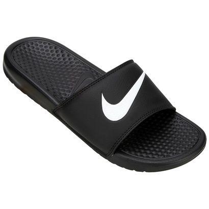 3e648f7a63f Acabei de visitar o produto Sandália Nike Benassi Swoosh