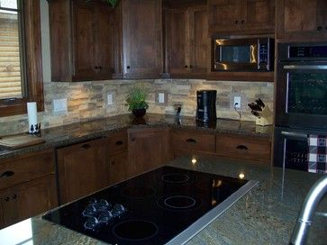 Peel And Stick Stone Backsplash Backsplash Insulstone Stone