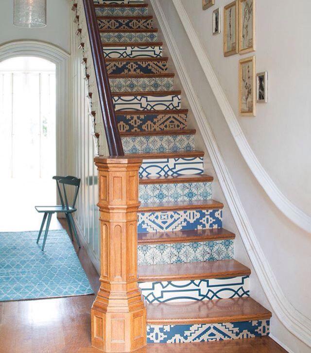 anthropology more staircases pinterest haus treppe und wohnen. Black Bedroom Furniture Sets. Home Design Ideas