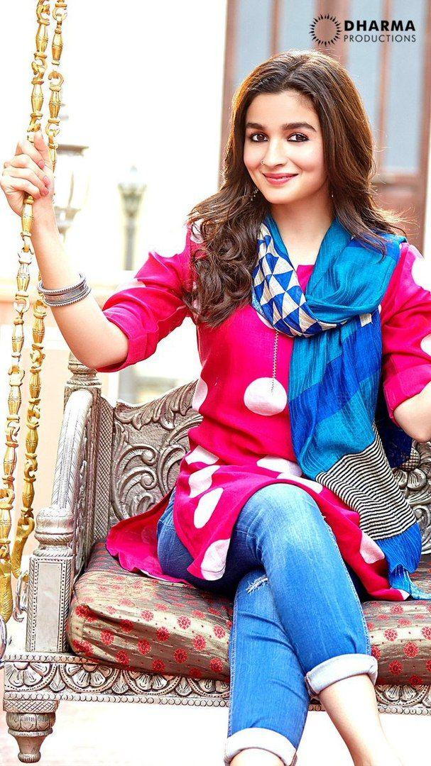 Alia Bhatt for Lux advertisement   Celebrity dresses