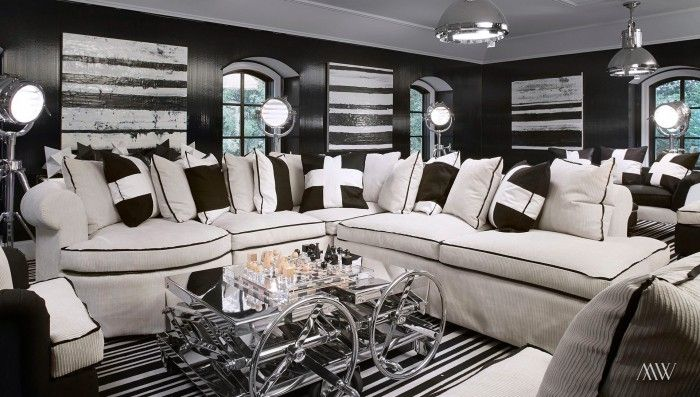 Designer Crush: Megan Winters | Designs By Katy · White InteriorsGreen BayFamily  ...