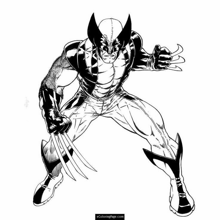 Pin by Susan Carrell on Digital - Superheroes Pinterest - new print out coloring pages superheroes