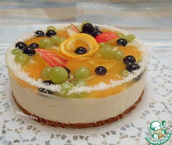👌 Десерты из фруктов, 773 вкусных рецепта с фото 👌 Алимеро