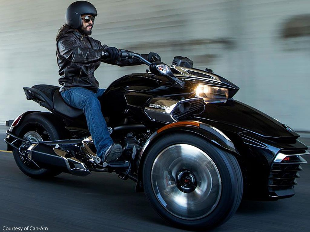 The Future of Superhero Vehicles. Can am spyder, Can am