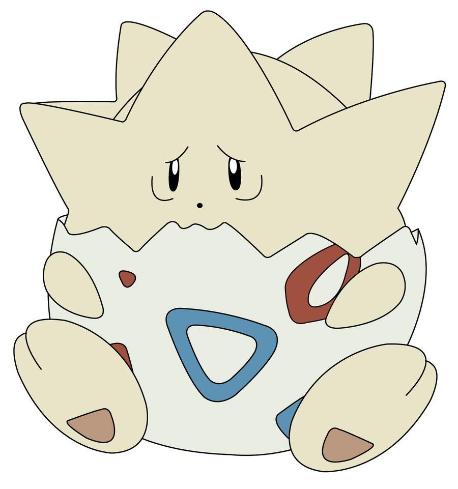togepi pokemon pinterest pok233mon and anime