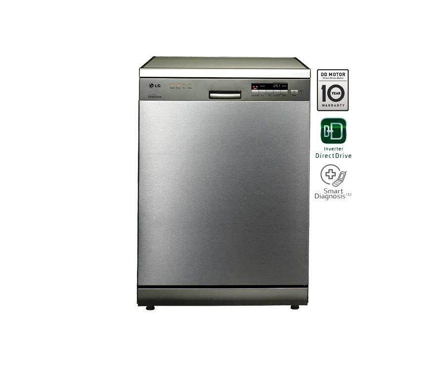 3 Best Dishwasher Under 40000 Rupees For Indian Kitchens Home Appliances Lg Dishwashers Best Dishwasher