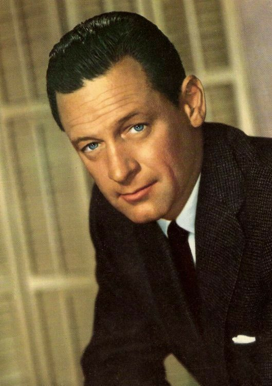 William Holden | Movie stars, Hollywood actor, Classic ...
