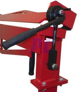 Industrial 36 Sheet Metal Bending Brake Bender Forming 12 Gauge Sheet Metal Metal Bending Sheet Metal Tools