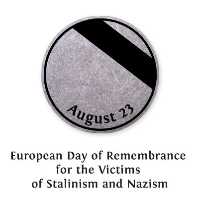 European+Day+of+Remembrance+victims+stalinism+nazism+communism (400×400)