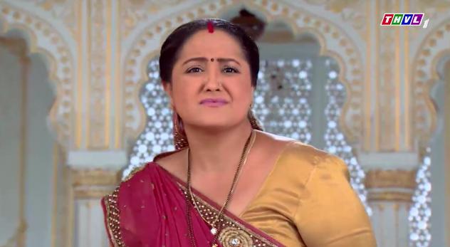 Âm mưu và tình yêu tập 601 - Bà Kokila bỗng dưng đứng ra bảo vệ Baridi, khiến Gopi vô cùng khó hiểu.