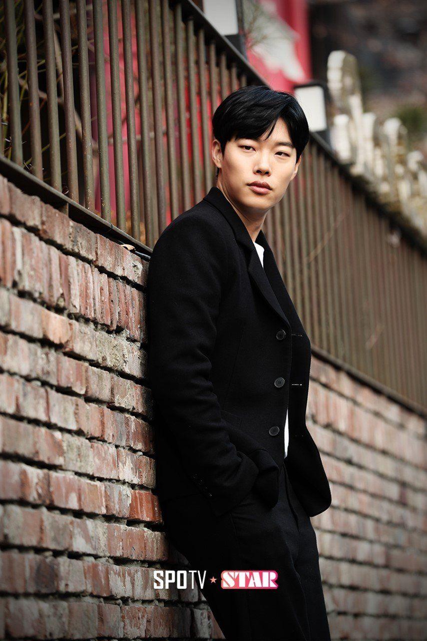Ryu Junyeol (류준열) Picture HanCinema The Korean