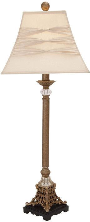 Bayden hill ps metal buffet lamp 37h products