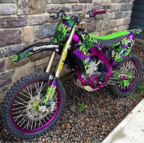 Love This Want Sooo Much Dirt Bike Girl Dirt Bikes Dirtbikes