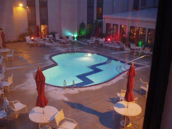 Heartbreak Hotel Memphis Tn