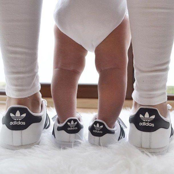 baby outfit adidas beautiful loft