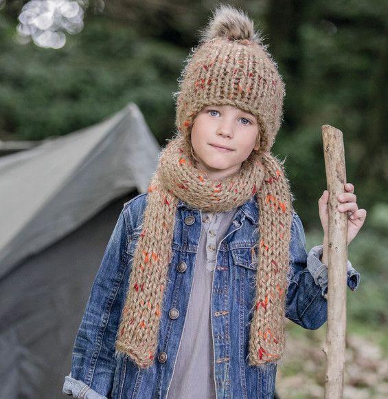 Modèle Bonnet Phil Country - Modèles Enfant - Phildar   Catalogue ... a1616810630