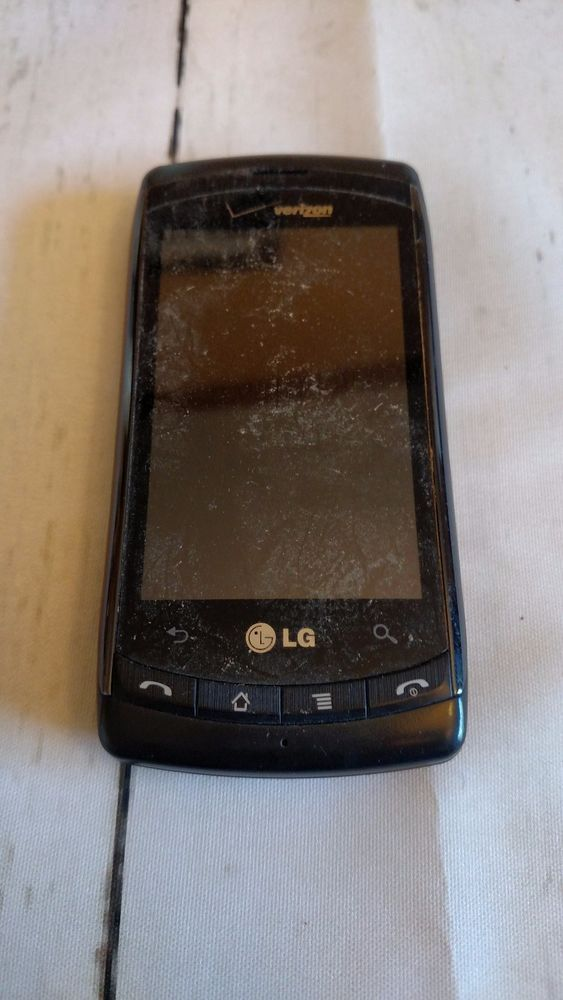 Verizon Lg Phone Parts Only Lg With Images Lg Phone Phone