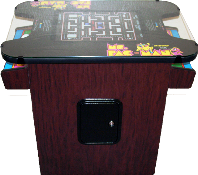 Pacman Table Game >> Ms Pacman Arcade Game Table Top Amusement Arcade Arcade Games