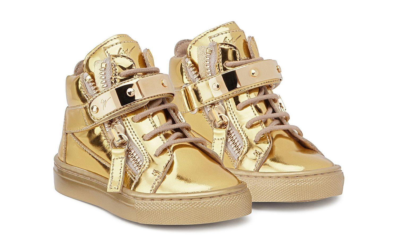 Giuseppe Zanotti Baby Shoes - VEGAS