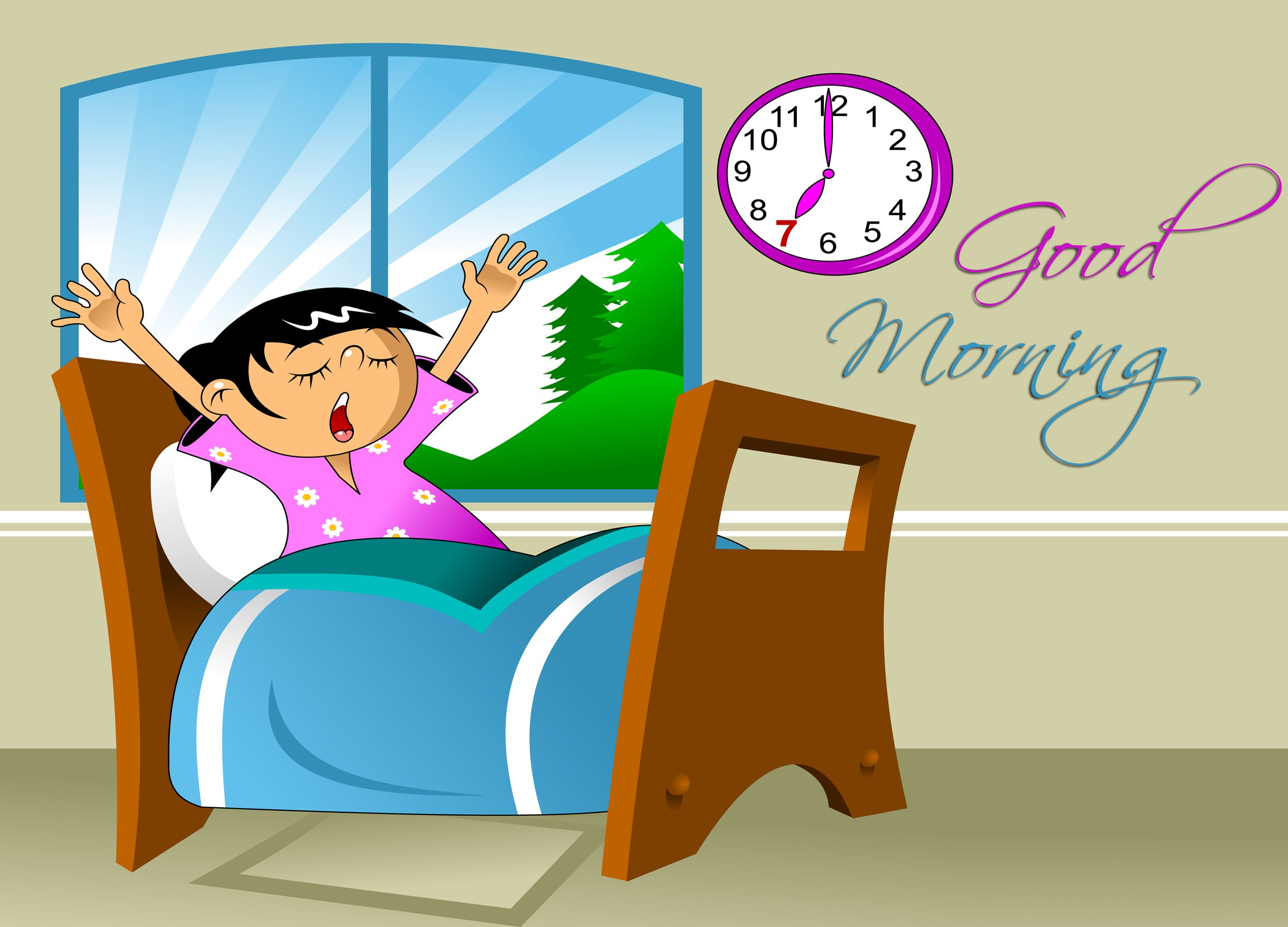Hd wallpaper of good morning - Get Up Good Morning Hd Wallpaper