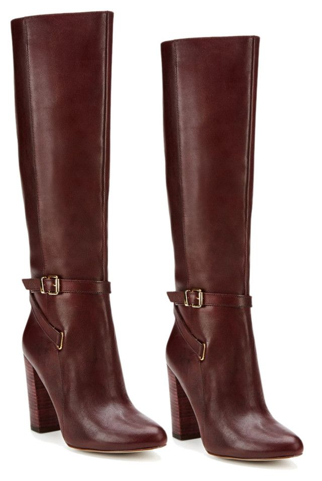 """High Heel Boots"" by singer4life1000 ❤ liked on Polyvore featuring Ava & Aiden"