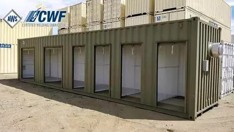 Conexwest Conex Containers Storage Boxes For Sale Near Me In 2020 Conex Container Boxes For Sale Shipping Container Storage